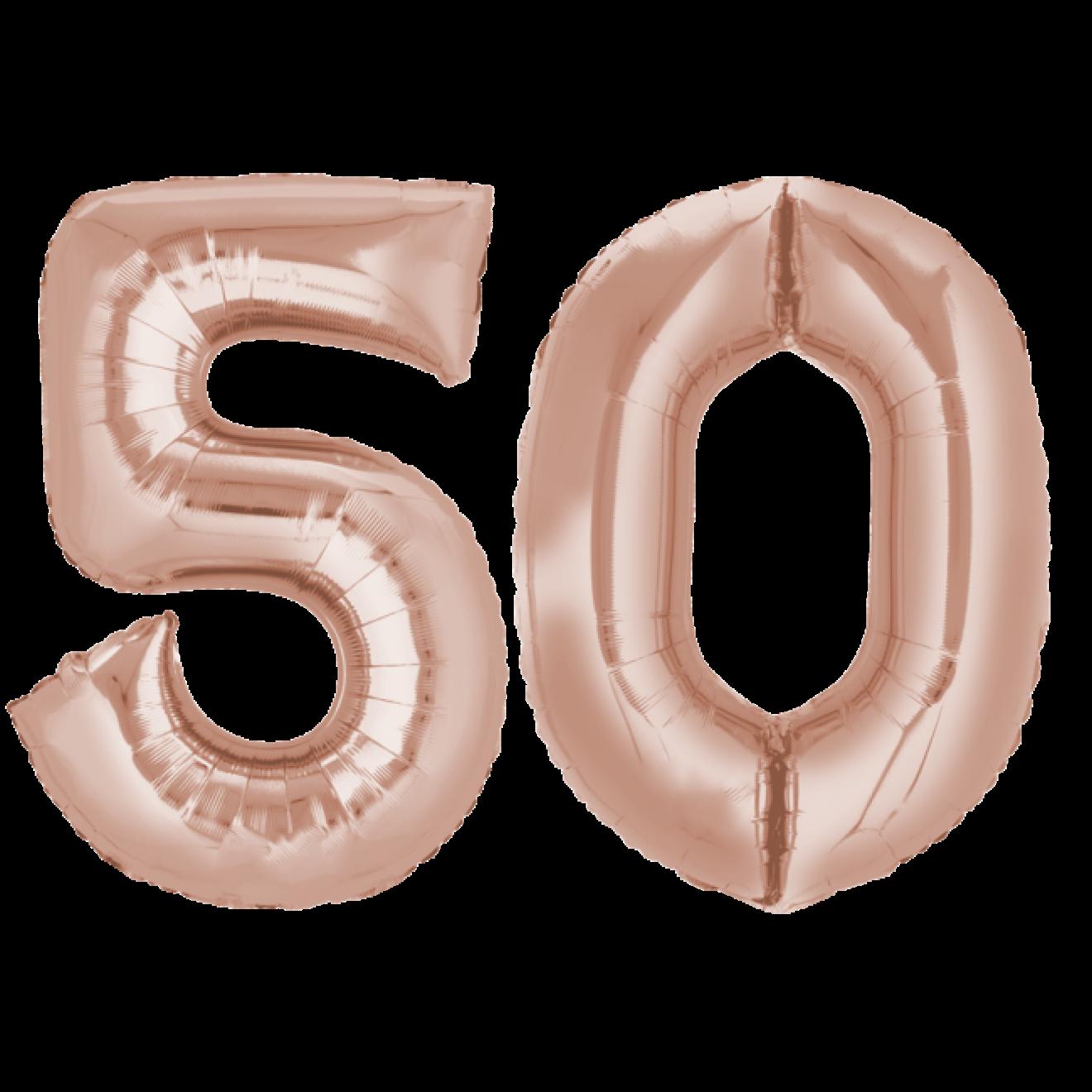 "Folienballon 80 cm GOLD /""60/"" Zahlenballon Luftballon Geburtstag Helium Zahl"