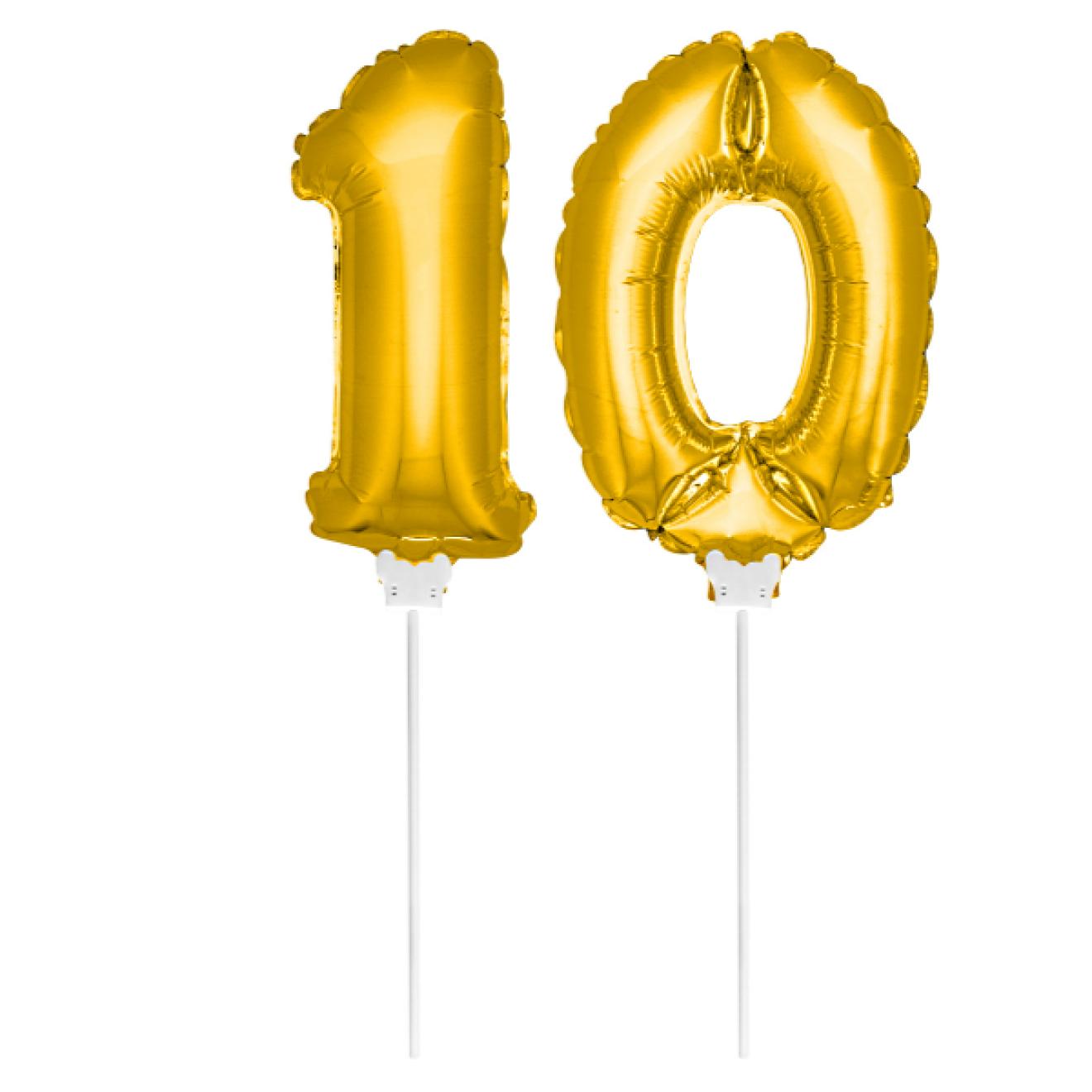 """10 Qualatex Luftballons /""""25/"""" runder Geburtstag Silberhochzeit Jubiläum silber"""