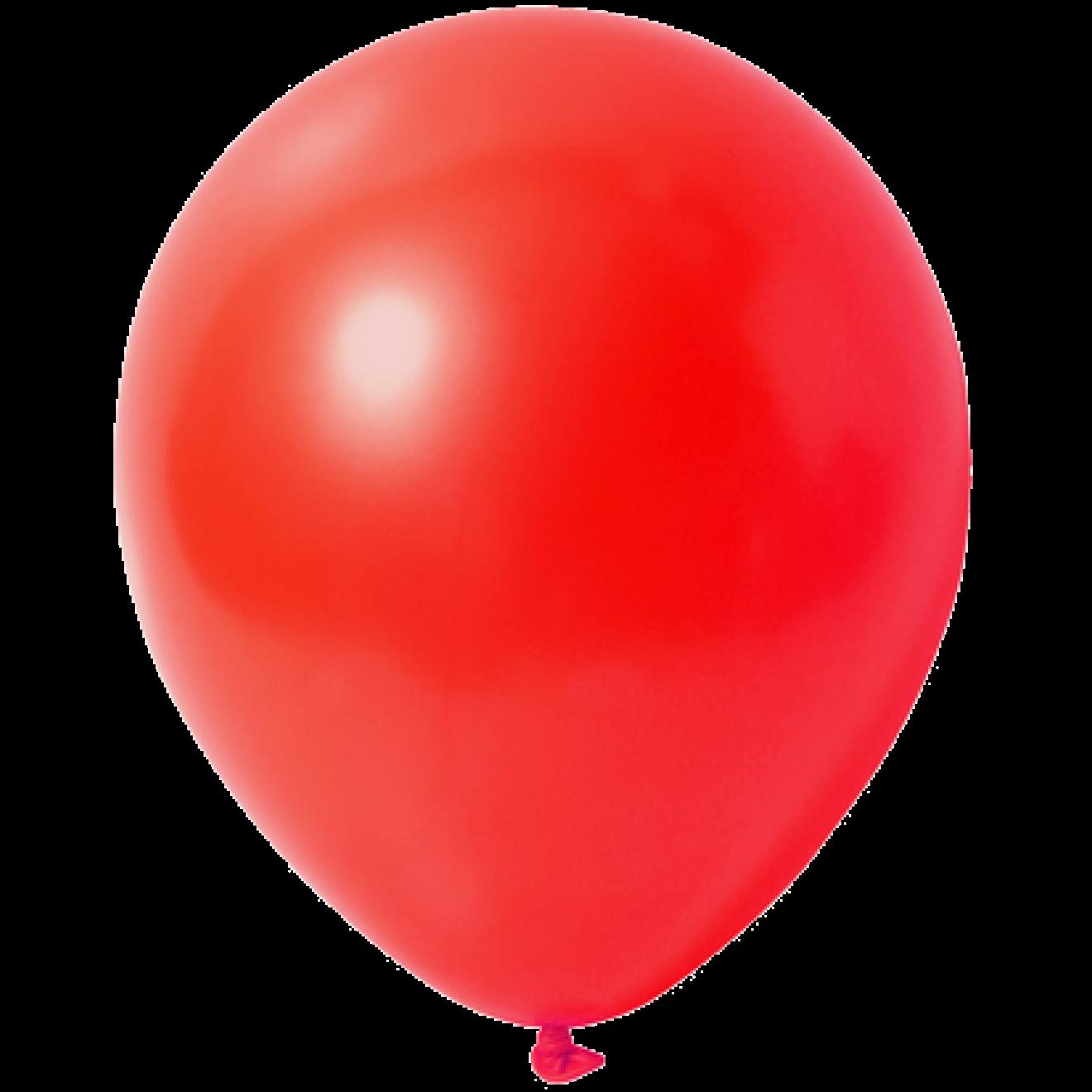 luftballons rot metallic gl nzend 30 cm. Black Bedroom Furniture Sets. Home Design Ideas