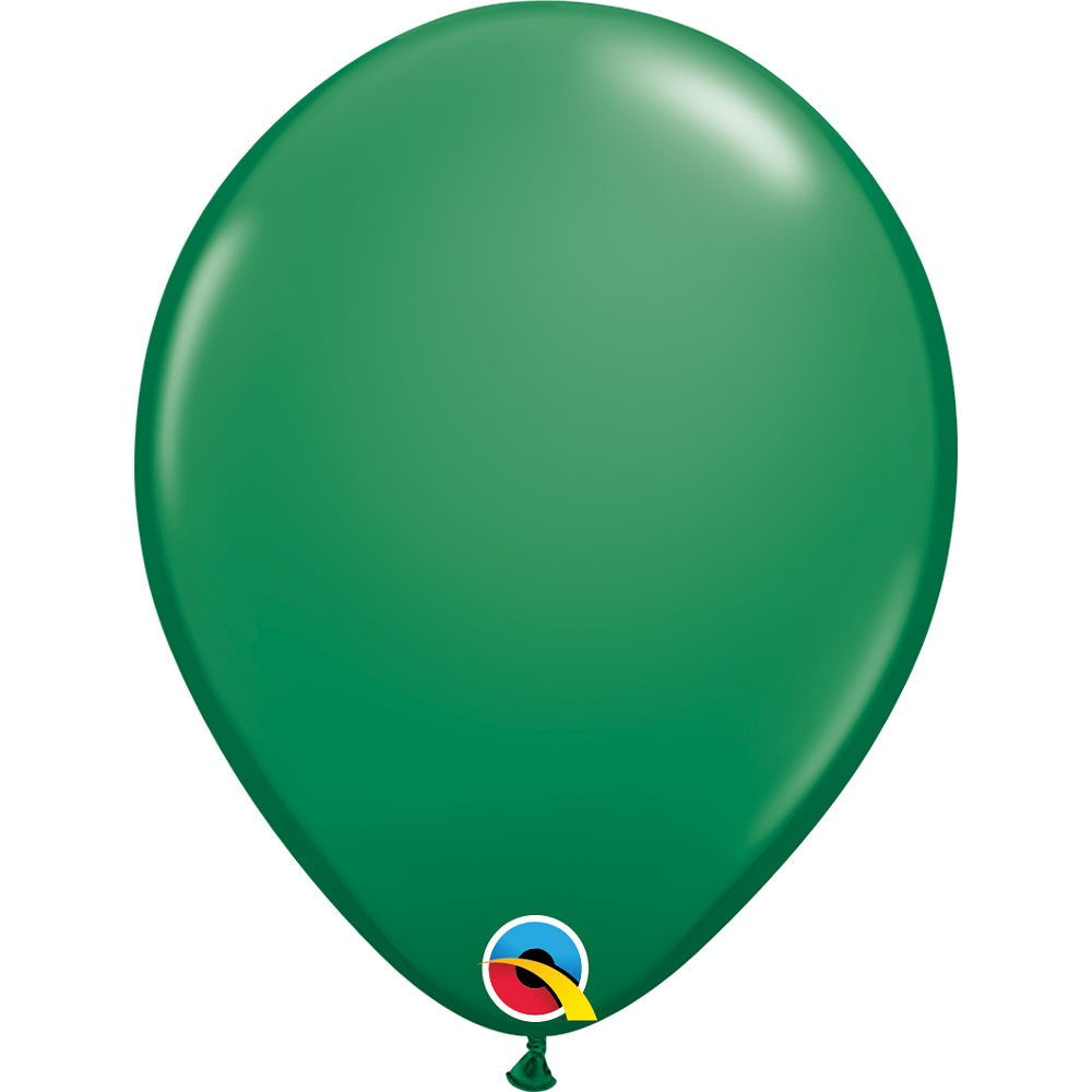 luftballons gr n green 28 cm qualatex. Black Bedroom Furniture Sets. Home Design Ideas