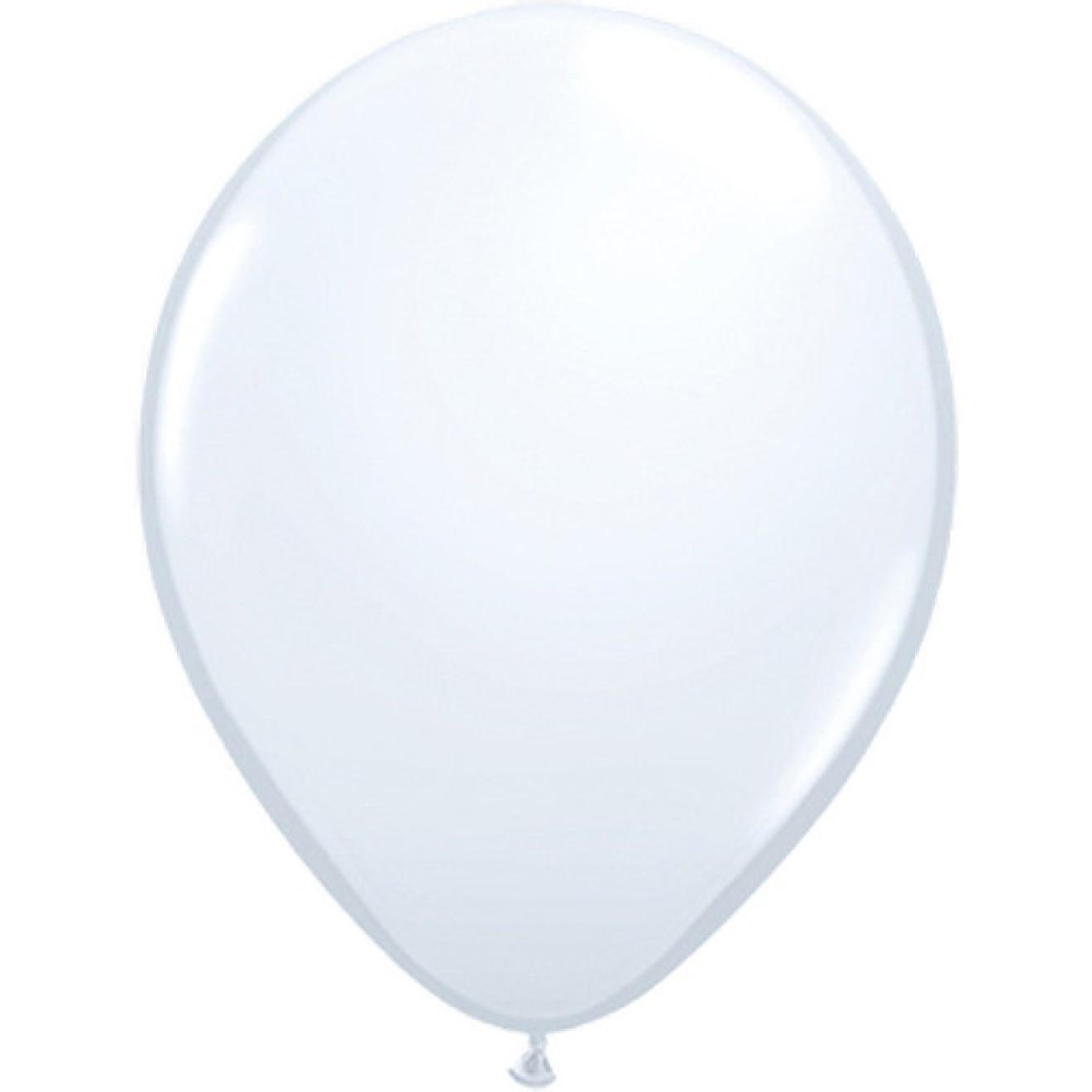verpackungsballon geschenkballon alles gute zum geburtstag wei gelb basic. Black Bedroom Furniture Sets. Home Design Ideas