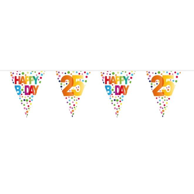 15m Absperrband Geburtstag Zahl 40 Party Geburtstagsparty